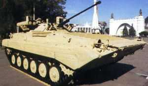 BMP-2M_Russia_for Algeria